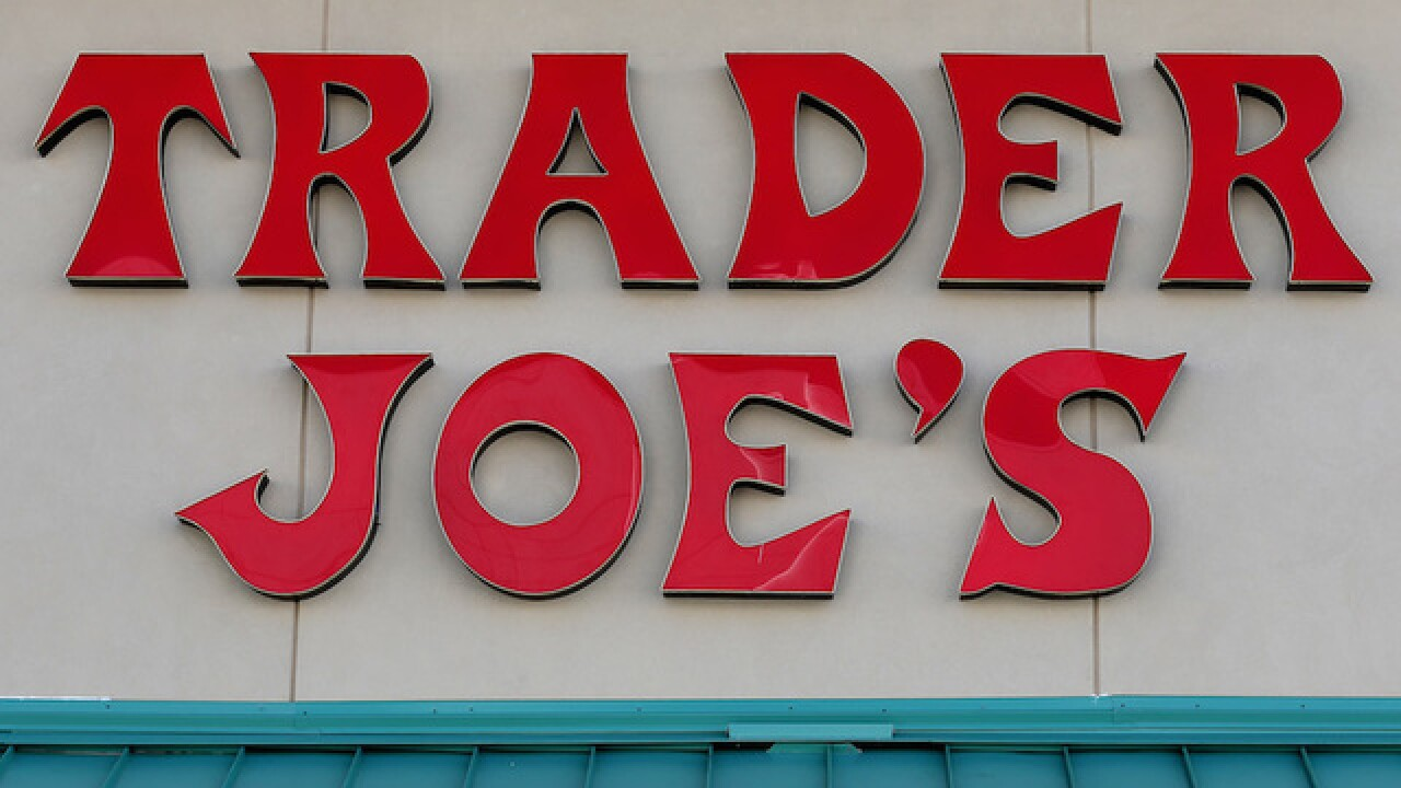 Trader Joe's is recalling one its soda brands