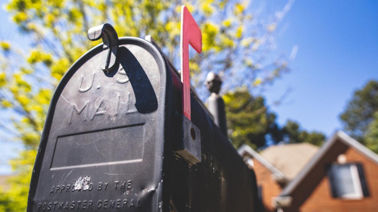 Mailbox (MTN)