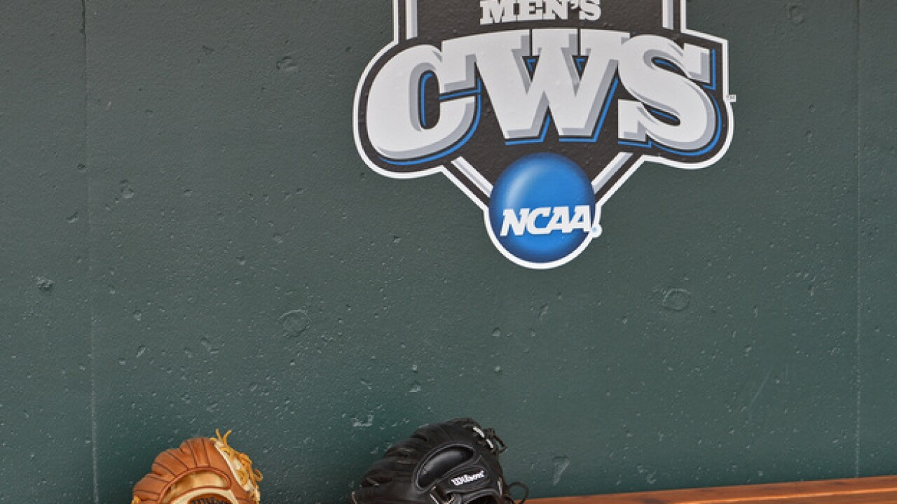 Road to Omaha: Eight Super Regional hosts announced