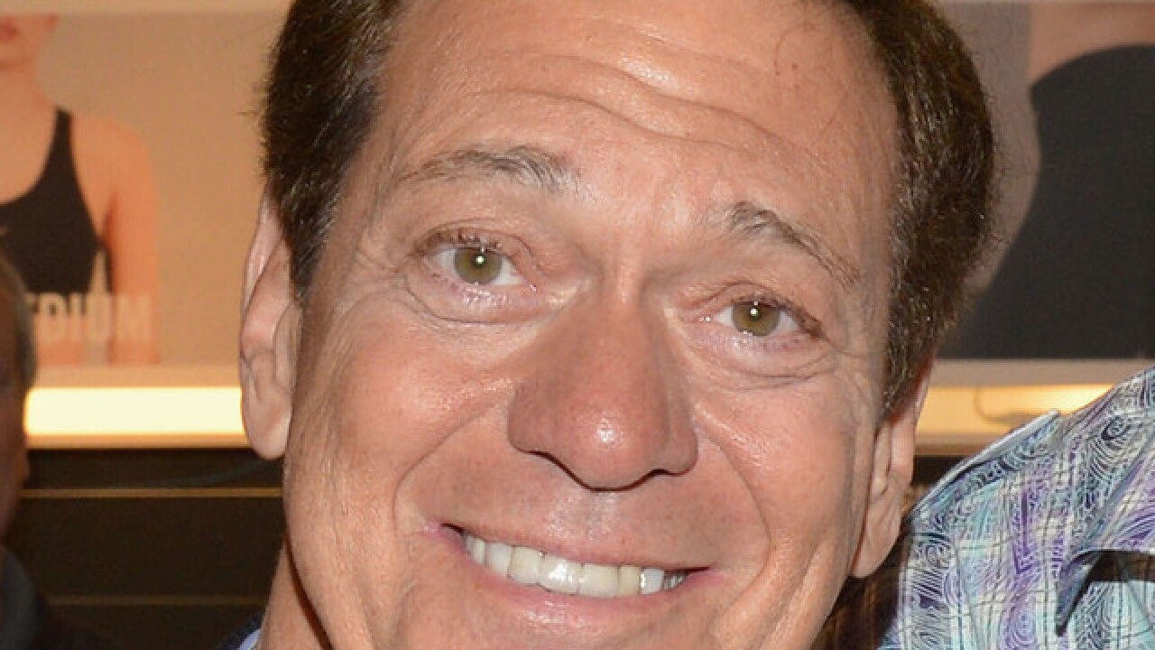 Former 'SNL' star Joe Piscopo 'seriously' thinking of New Jersey governor run