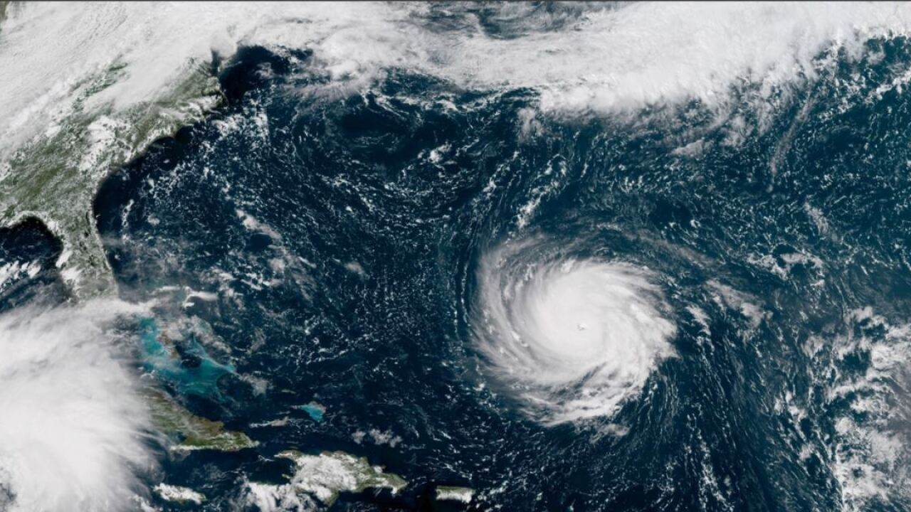 These universities have cancelled classes ahead of Hurricane Florenceimpact