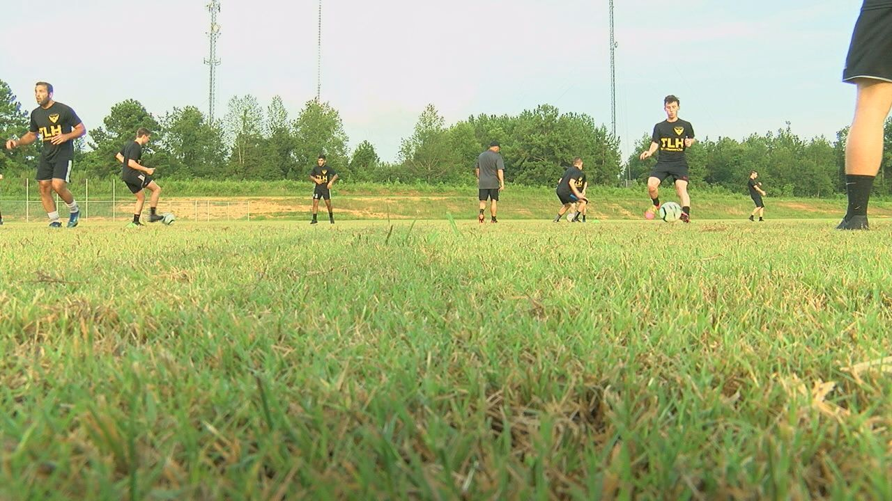 Tallahassee Soccer Club awaits first playoff match