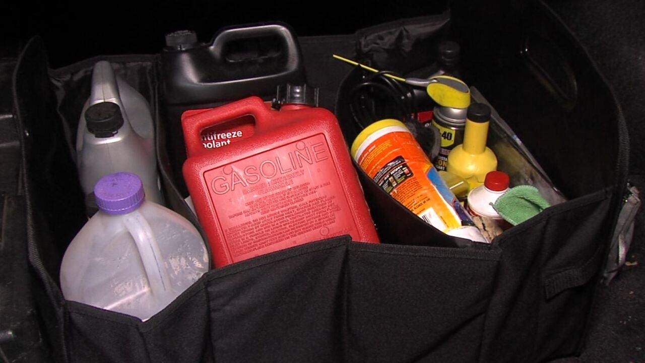 car safety kit.JPG