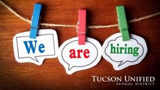 TUSD Job Fair