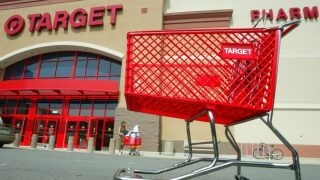 Target has furniture on sale for up to 40% off