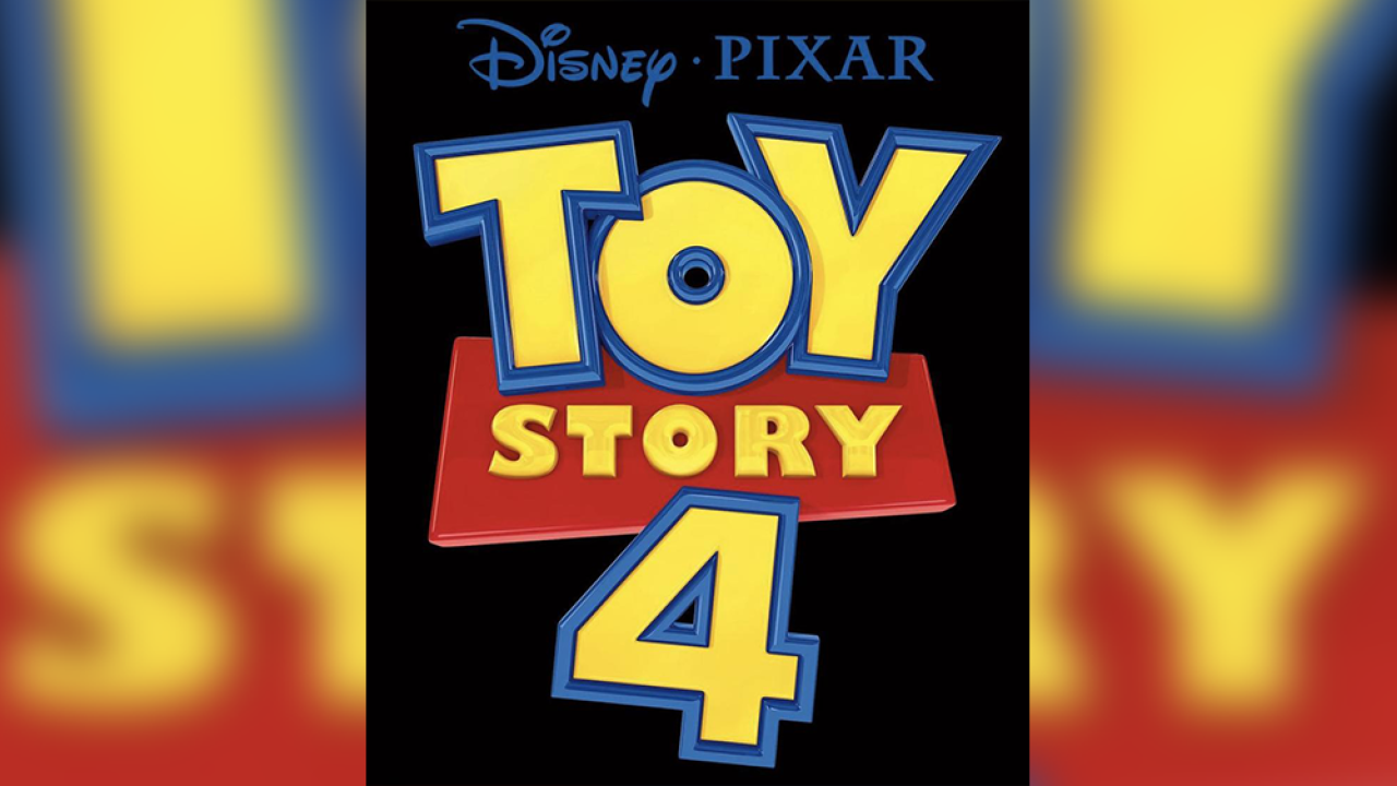 Watch: The 'Toy Story 4' full-length trailer is finally here