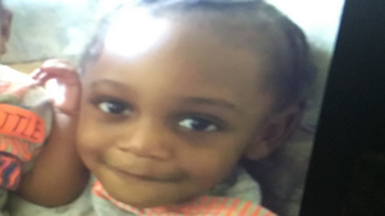 Detroit police searching for abducted 3-year-old
