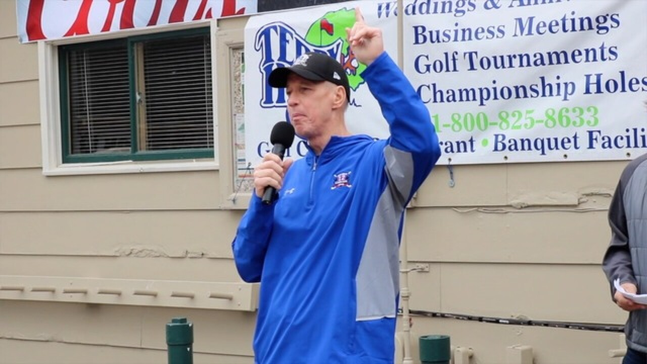 What doctors, Jill Kelly are saying about Jim Kelly's latest surgery