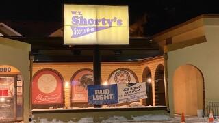 W.T. Shorty's Sports Bar