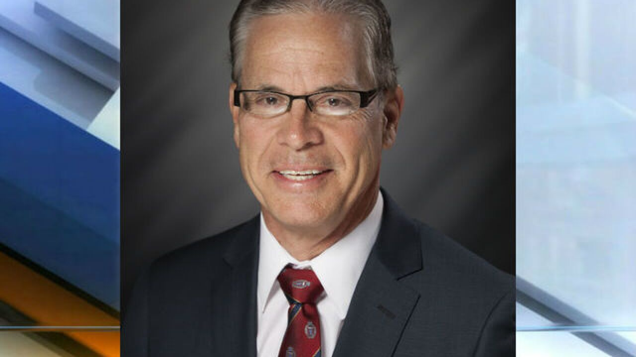 Mike Braun wins Indiana's GOP Senate race