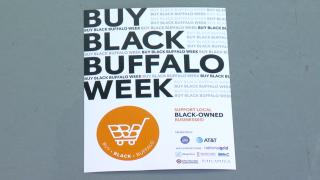 Buy Black Buffalo Week
