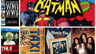 Christmas gift ideas: TV series box sets your parents will love