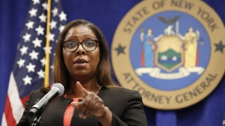 Letitia James NY AG