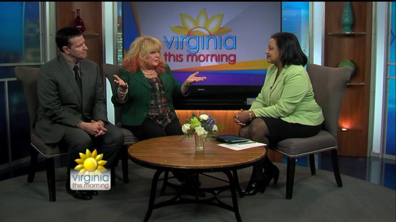 TV and film star Sally Struthers stars in Riverside Center Dinner Theater's '9 to 5: TheMusical'