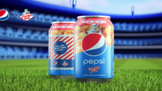 Pepsi Just Made A Cracker Jack-Flavored Soda — Here's How To Get A Can