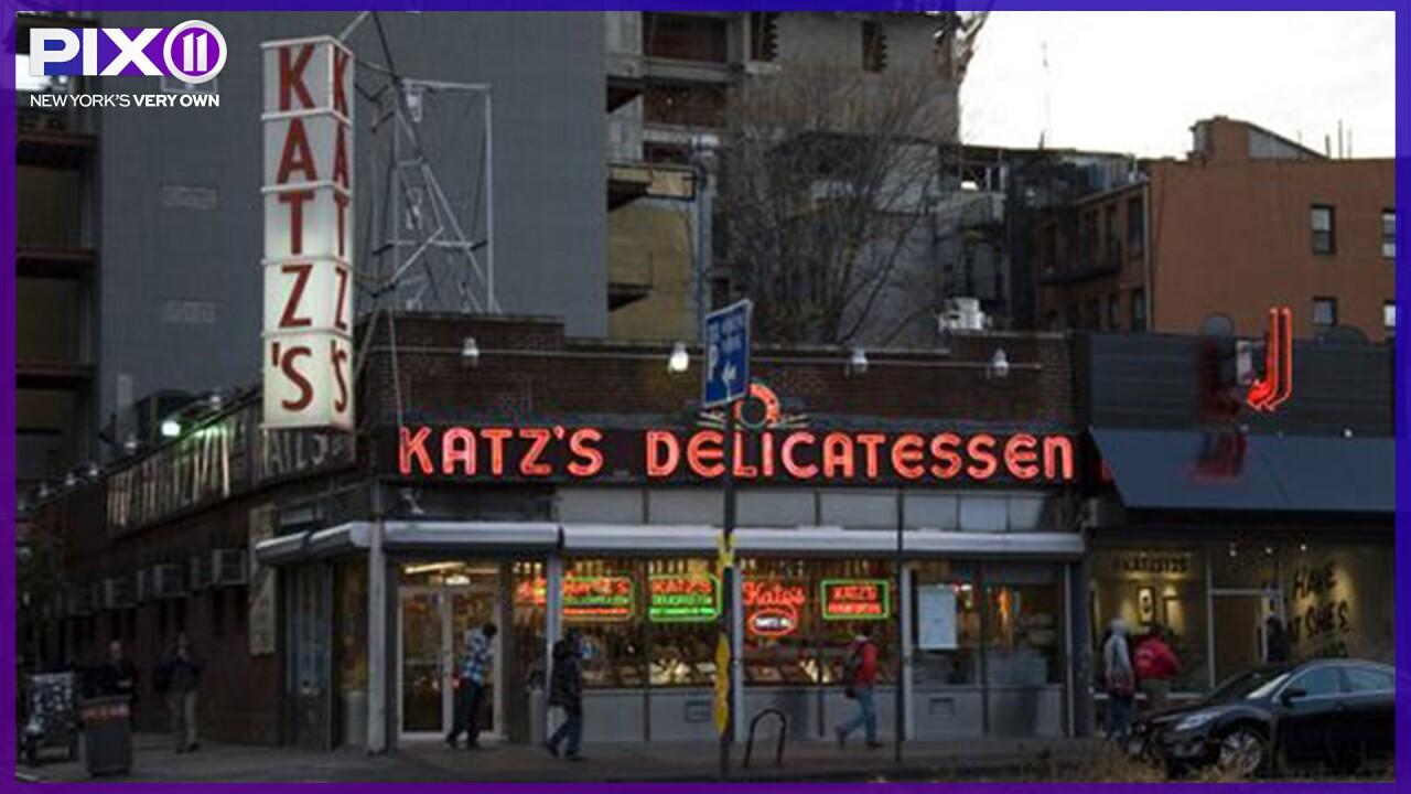 Katz Deli