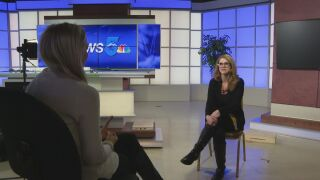 KOAA News 5 reporter Caiti Blase speaks with Gabrielle Skubal. She lost her best friend, Nicole Stephenson, to domestic violence in February and is fighting to make changes on this issue in Pueblo.