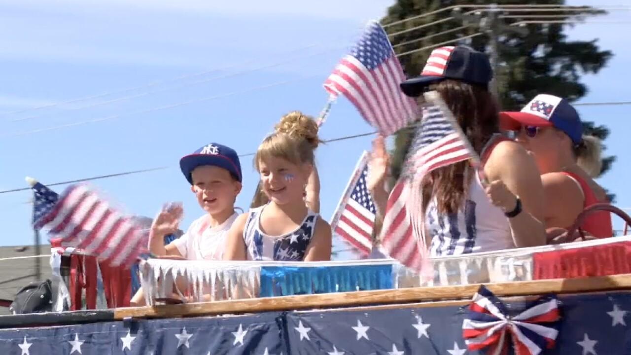 Kalispell, Bigfork 4th of July parades canceled