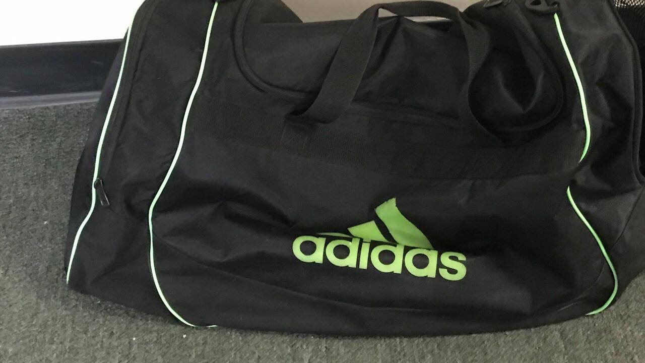 Items stolen in Richland County