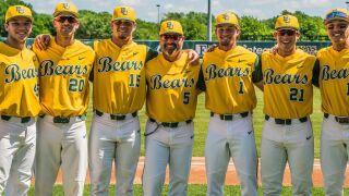 2019 baylor baseball seniors