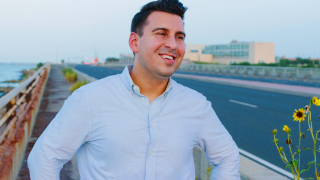 Eric Holguin will challenge for District 32 seat for Texas State House of Representatives