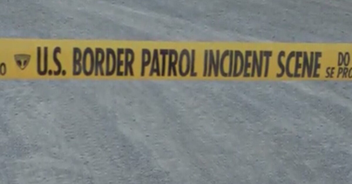 Tunnel discovered near San Diego-Mexico border, DHS confirms