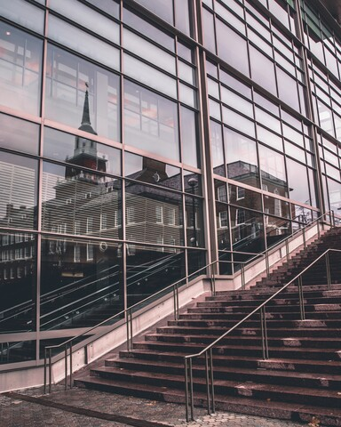 Cincygram takes a tour of the University of Cincinnati campus and captures its sights