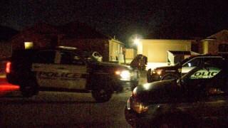 Suspected burglar shot by homeowner