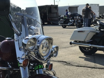Harley Davidson second quarter earnings report