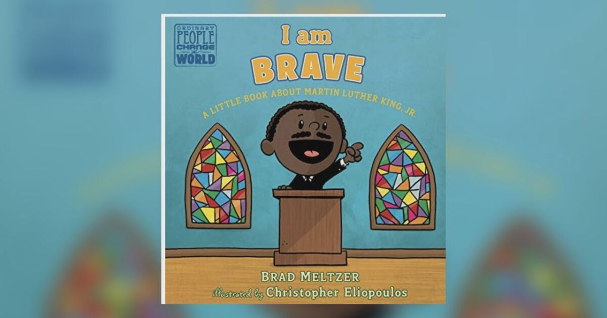 Book Gifting Project hopes to donate books written by African American authors