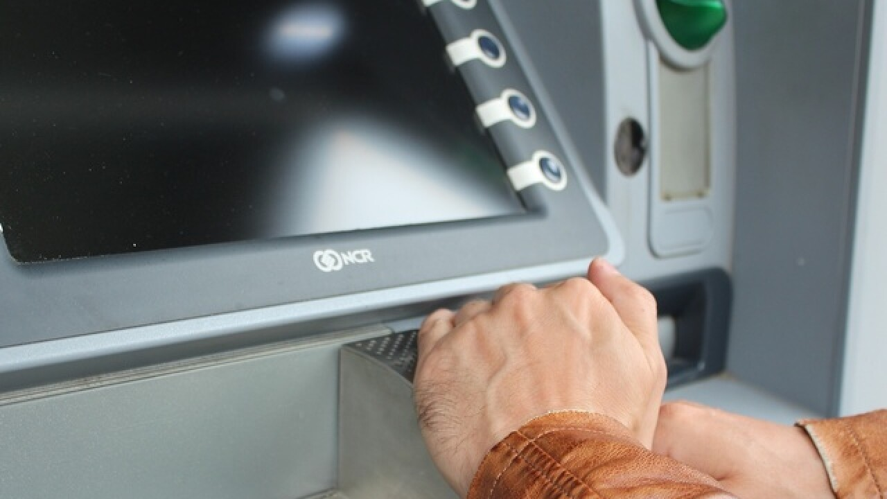Man convicted at trial of ATM skimming scheme