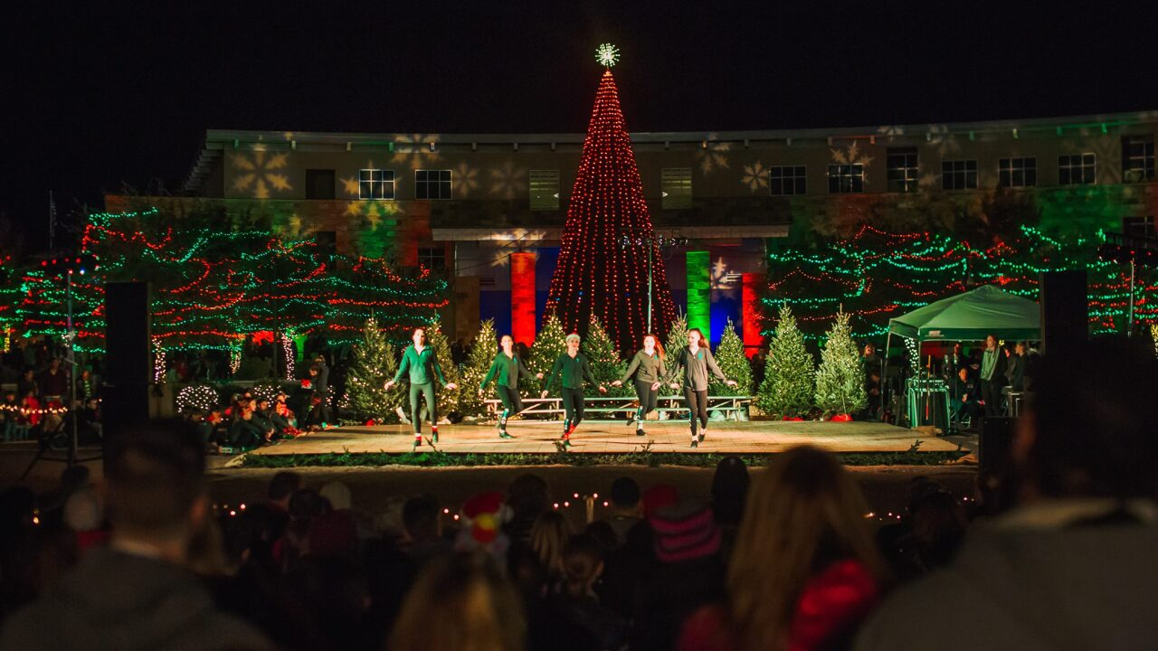 Image from Marana Holiday Festival Facebook