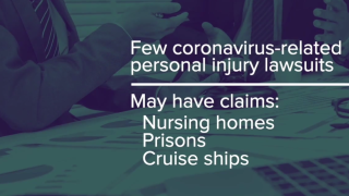 Some question whether coronavirus liability waivers will hold up in court