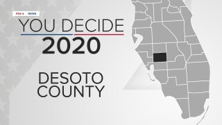 Desoto County Sample Ballot