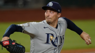 Rays pitcher Blake Snell to try to stop Dodgers from winning first World Series in 32 years