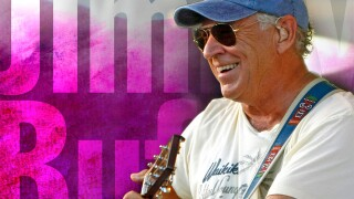 Jimmy Buffett to perform at West Palm Beach rally for Andrew Gillum, Bill Nelson on Saturday