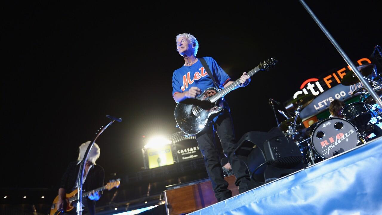 New York Mets Summer Concert Series: REO Speedwagon
