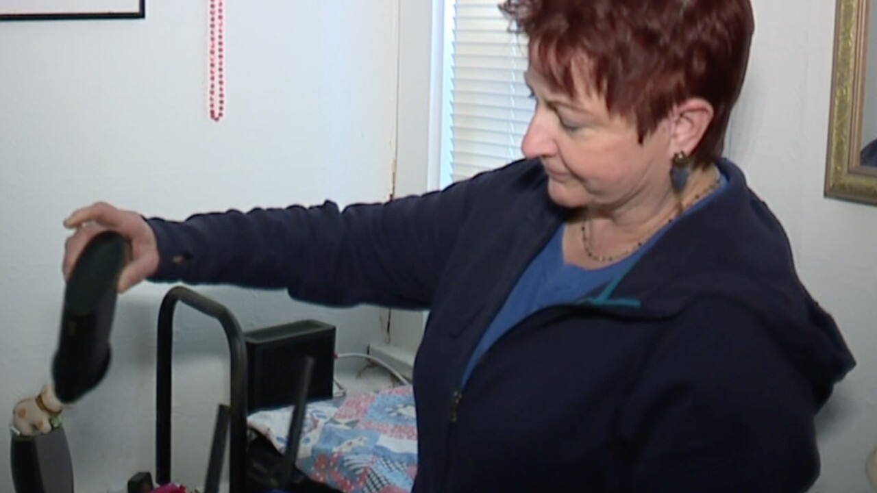 Bay Village woman upset with internet installation and calls News 5 for help