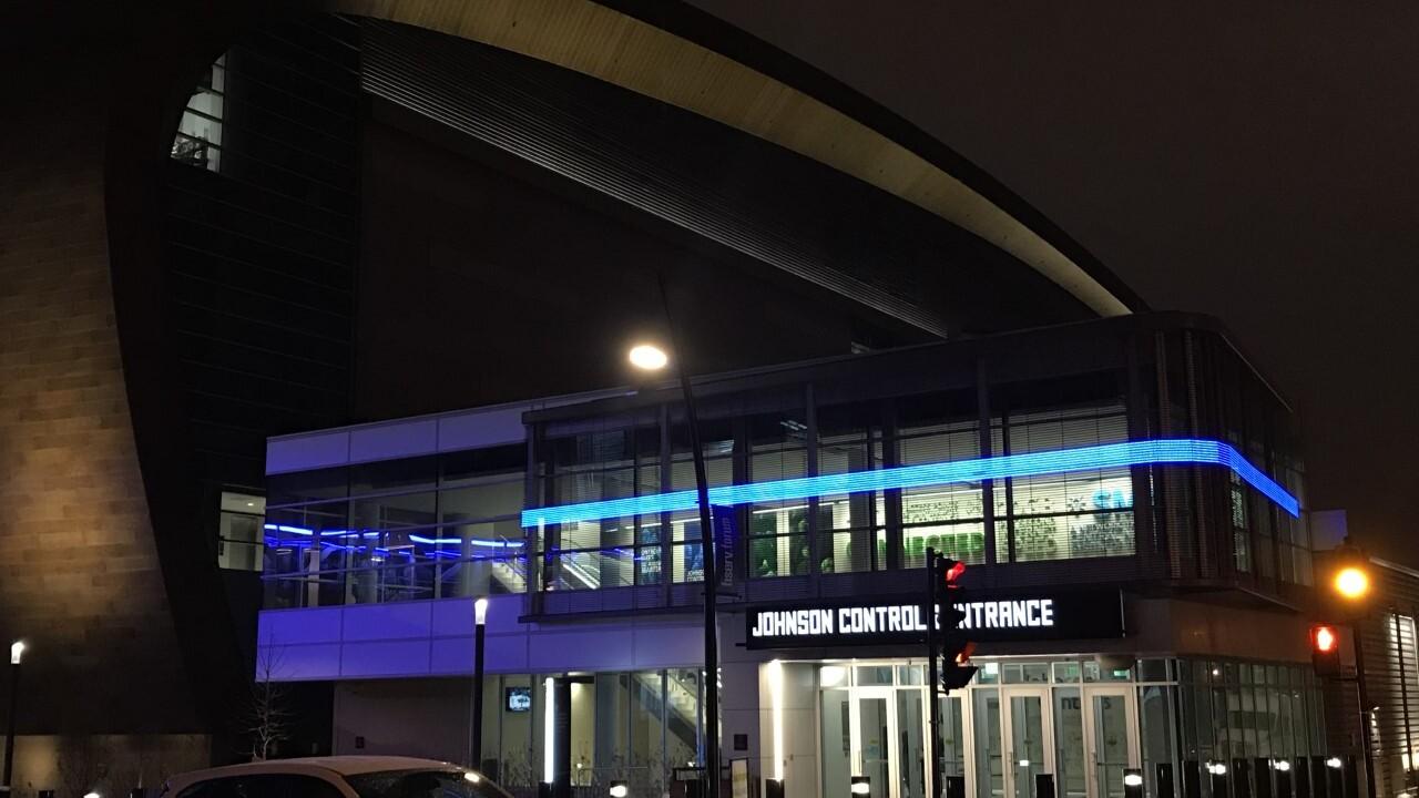 Common Council approves Milwaukee's 2020 DNC bid.