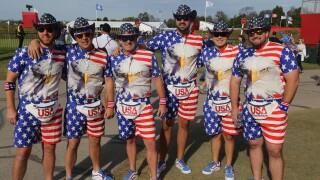 USA Outfits
