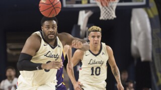 Atlantic Sun Conference Lipscomb Liberty Basketball