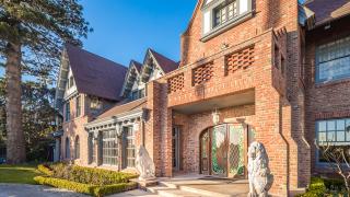 Historic Coronado home selling for $25,000,000