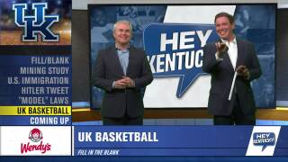 """Hey Kentucky! featuring Jamie Comer!!!"" (Monday's Full Episode)"