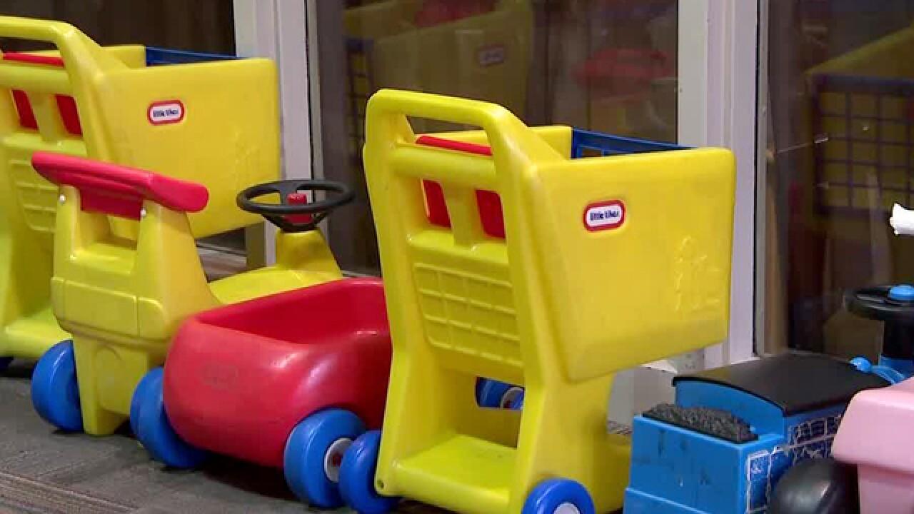 On The Rise: Parents Face Childcare Shortage