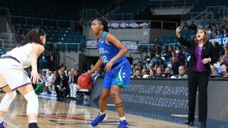 Islanders' women's basketball team headed for WNIT next season
