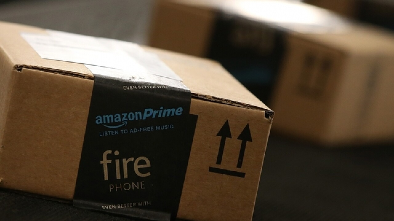 Will Amazon expand same-day shipping service?