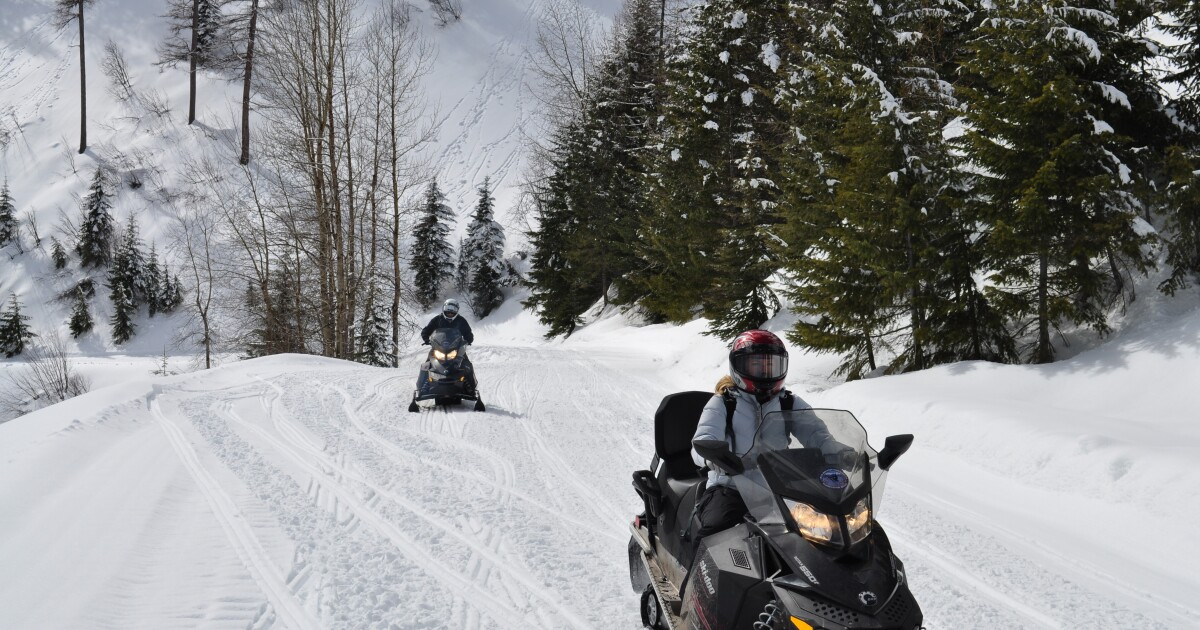 Groomed trail passes take a hike in price
