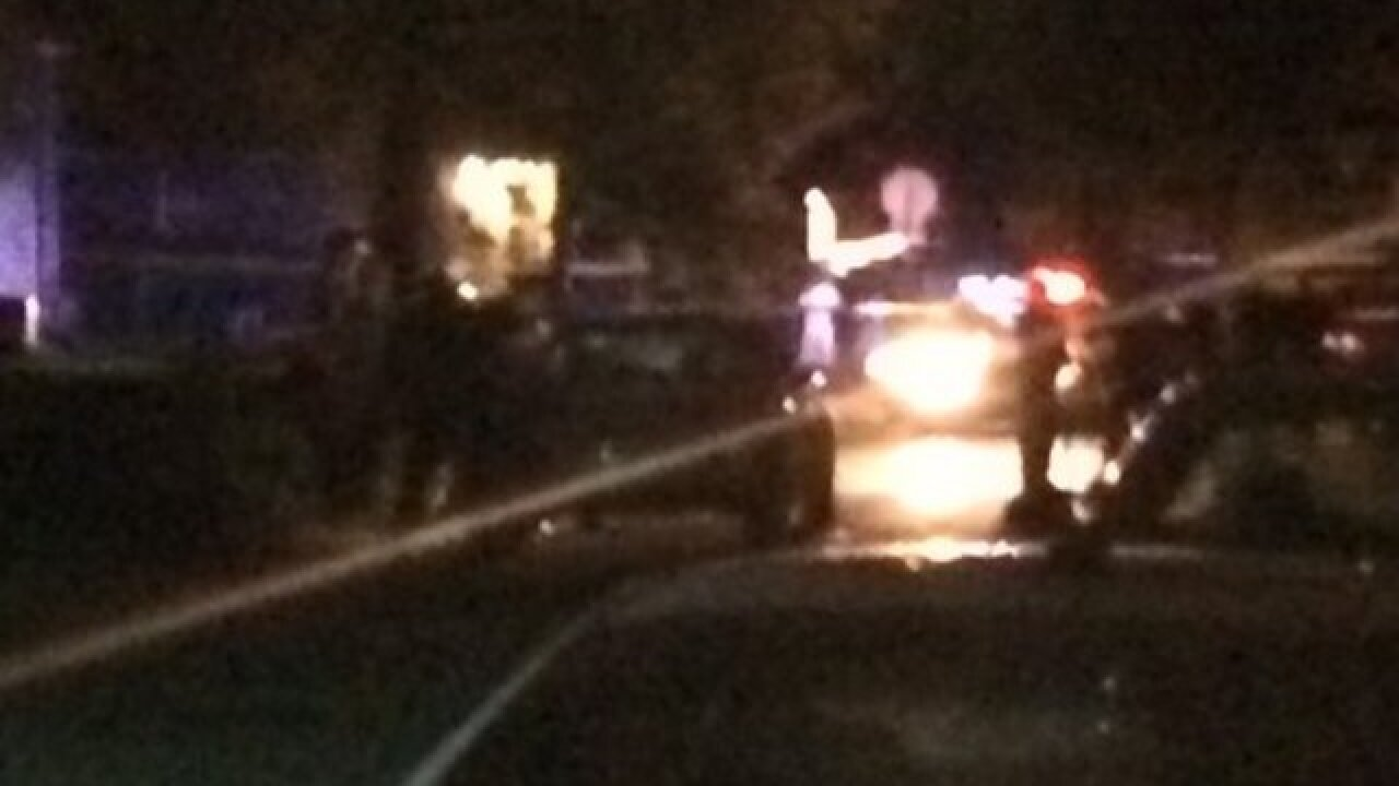 TIMELINE: 9 Indy shooting homicides in 8 days