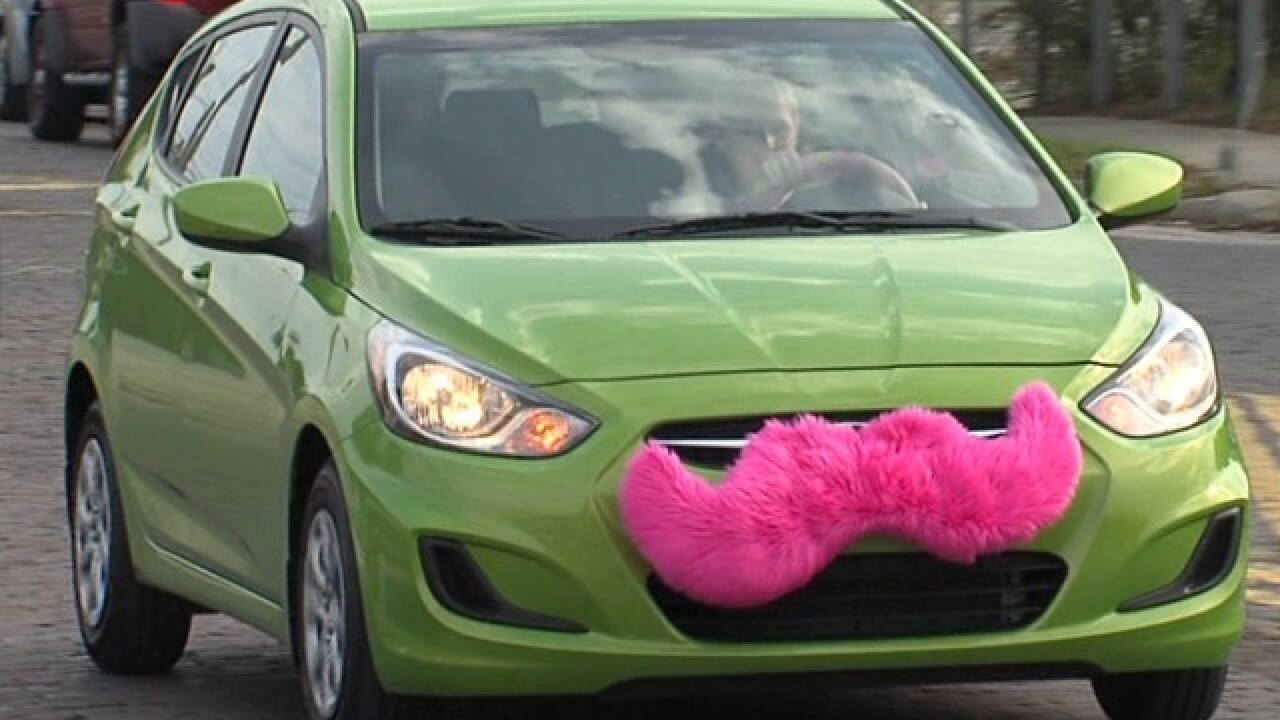 Lyft beefing up background check