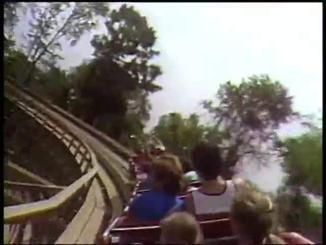 The Geauga Lake rides we miss the most